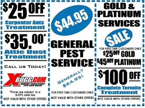 1 dallas stop bugs coupons fort worth tx 1
