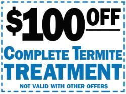 Saginaw, TX Termite & Pest Control